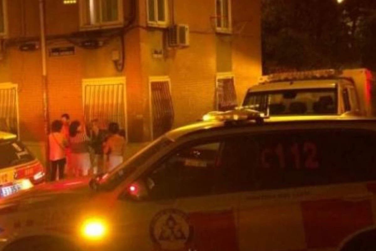 Novedades sobre la reyerta latina en la que murió un menor en Vallecas