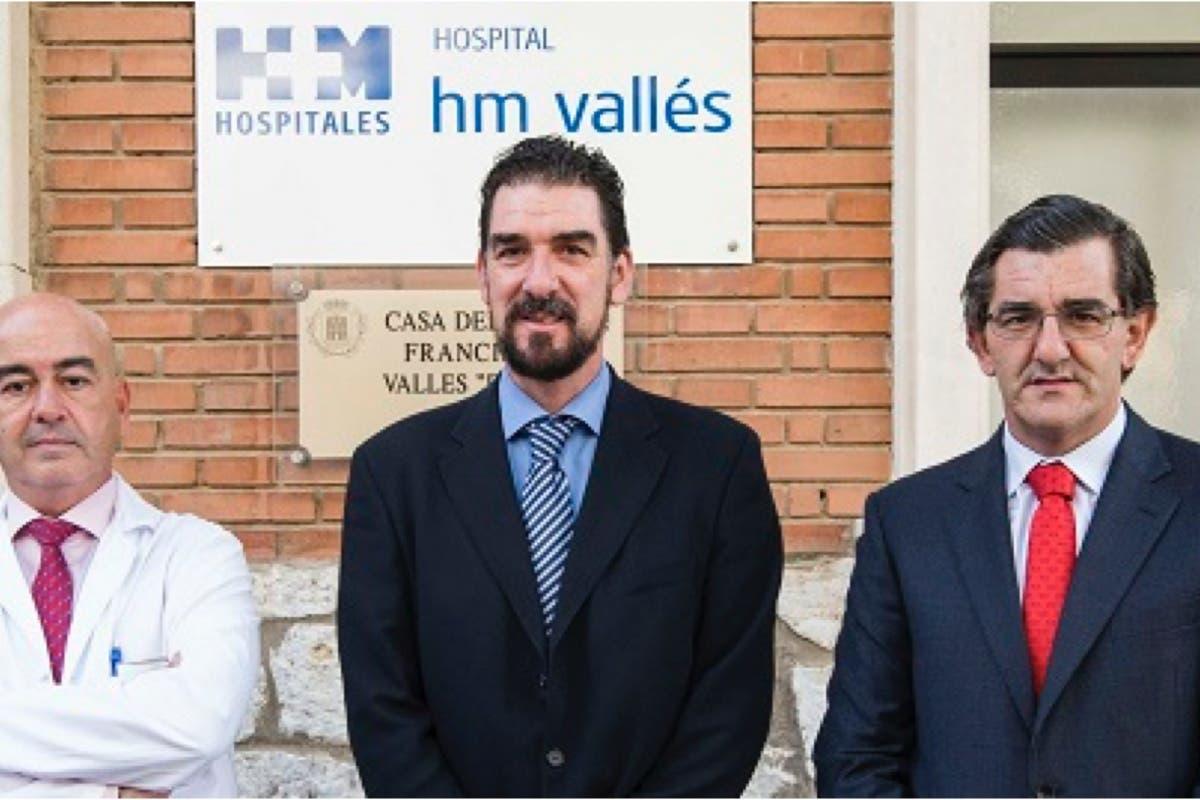 El hospital HM Vallés inaugura sus nuevas instalaciones en Alcalá