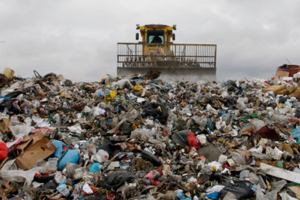 Los ecologistas proponen una alternativa al macrovertedero de Loeches