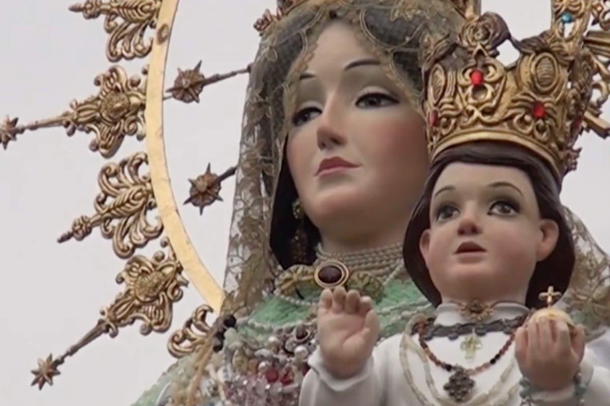Miles de personas disfrutaron del inicio de las Patronales de Torrejón