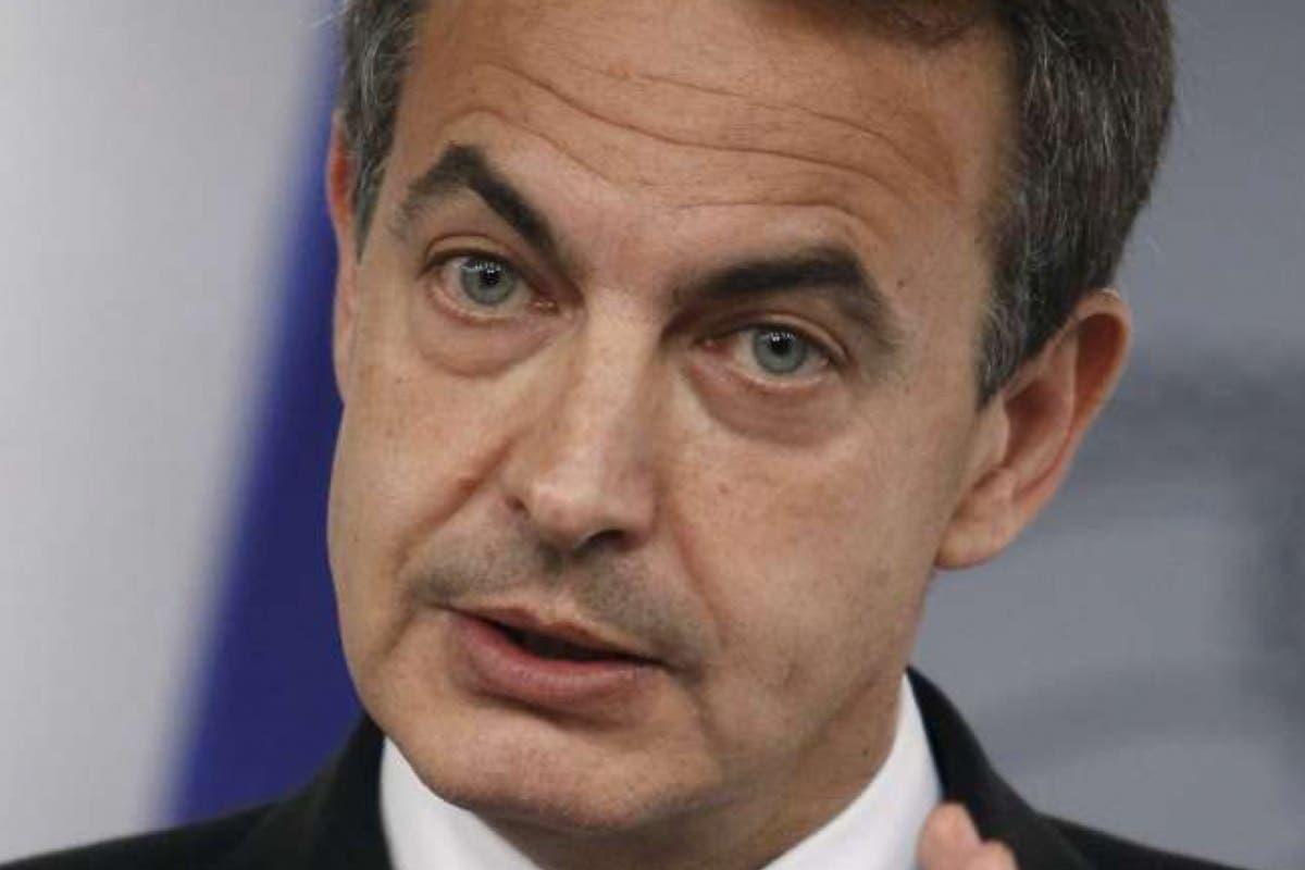 Alcalá premia a Zapatero por su labor contra la violencia de género