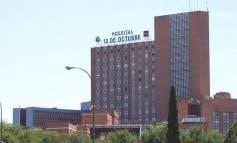 Detenida una mujer con coronavirus que se había fugado del Hospital 12 de Octubre
