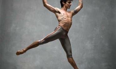 El sanfernandino Joaquín de Luz, Premio Nacional de Danza 2016