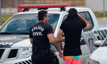 En libertad sin cargos el supuesto cómplice del asesino de Pioz