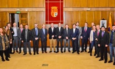Un total de 16 empresas patrocinan las Mágicas Navidades de Torrejón
