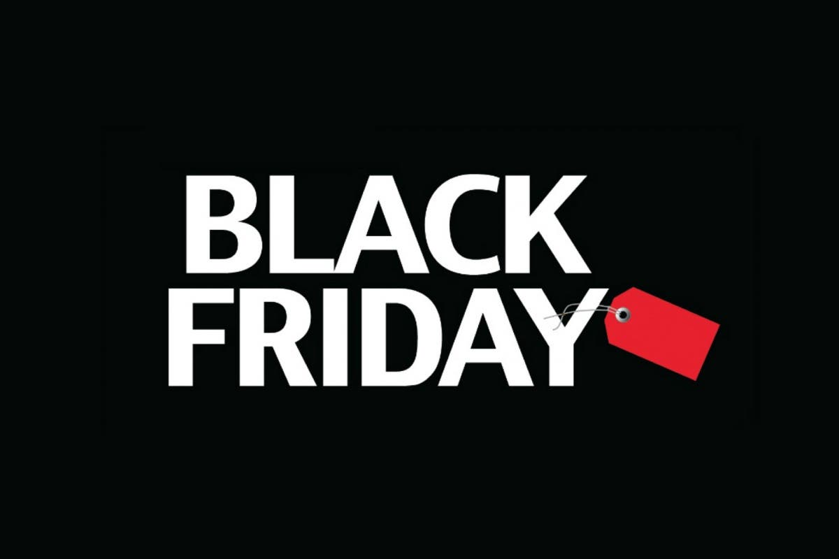 Ojo con los falsos descuentos en el Black Friday