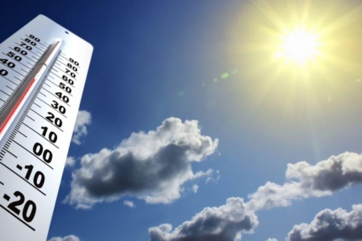 La Comunidad de Madrid activa la primera alerta roja del verano por calor