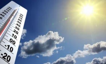 Continúa la alerta por calor con temperaturas algo más bajas