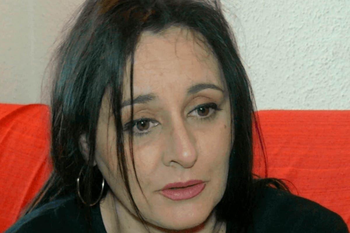 La madre de Richi: «Voy a seguir luchando con uñas y dientes»
