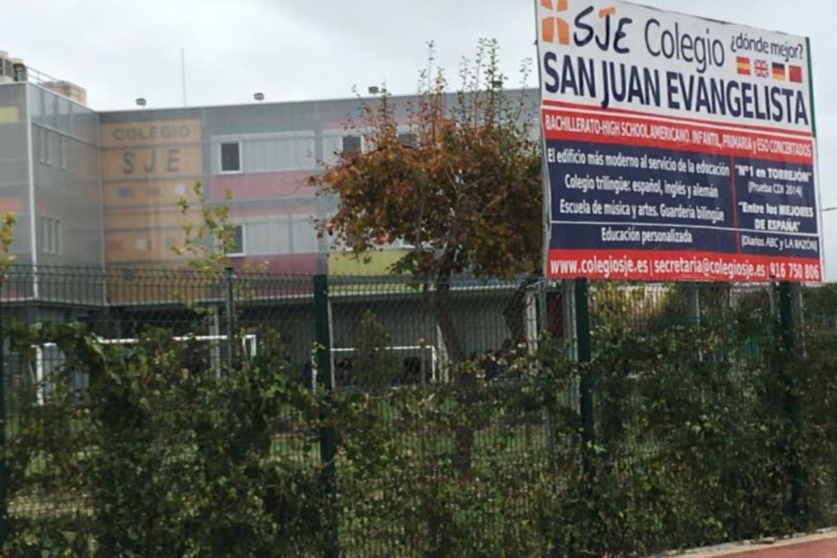 Polémica en un colegio de Torrejón por la función de Navidad