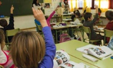 Una madre asegura que a su hijo de 6 años le han destrozado la cara en el colegio