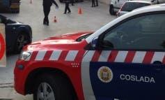 Dos detenidos en Coslada por robar en una finca de Perales de Tajuña