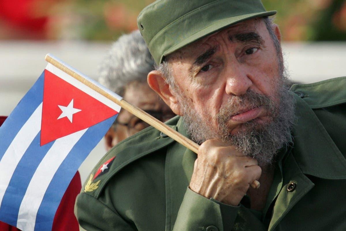 Muere Fidel Castro a los 90 años de edad