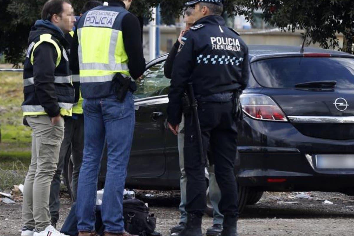 La mujer asesinada por su pareja en Fuenlabrada estaba embarazada