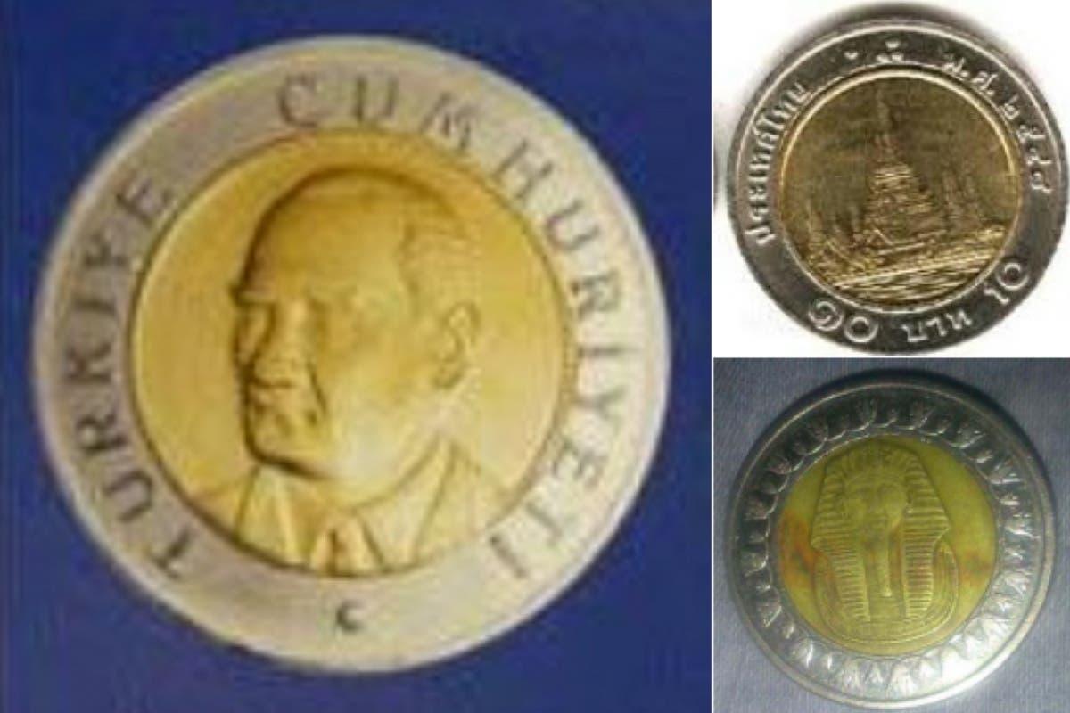 La Guardia Civil alerta: ¡Ojo con las falsas monedas de dos euros!