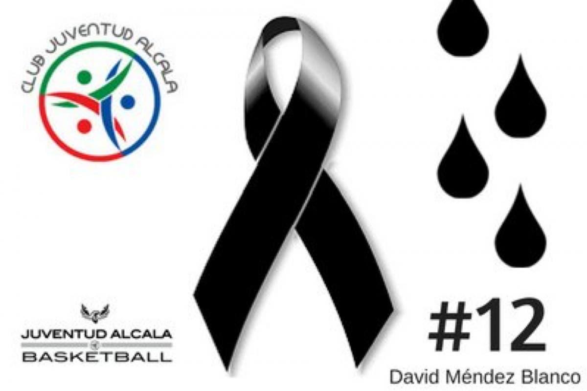 Fallece un jugador del Juventud Alcalá con 24 años
