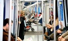 El abono transporte será gratuito para mayores en la Comunidad de Madrid