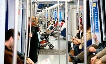 Metro refuerza la Línea 9 entre Rivas y Arganda en hora punta