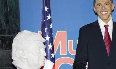 El Museo de Cera de Madrid ya prepara una estatua de Donald Trump