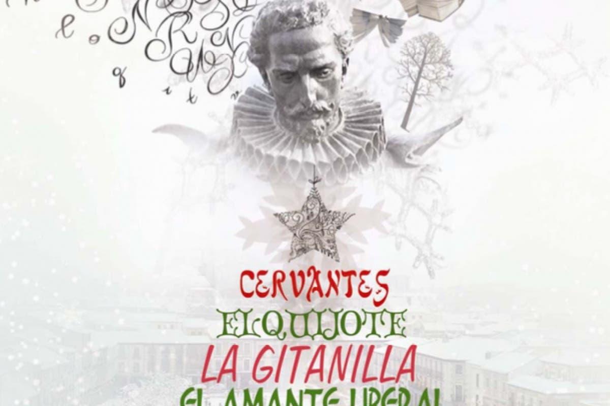 Alcalá inaugura su Navidad el próximo 3 de diciembre