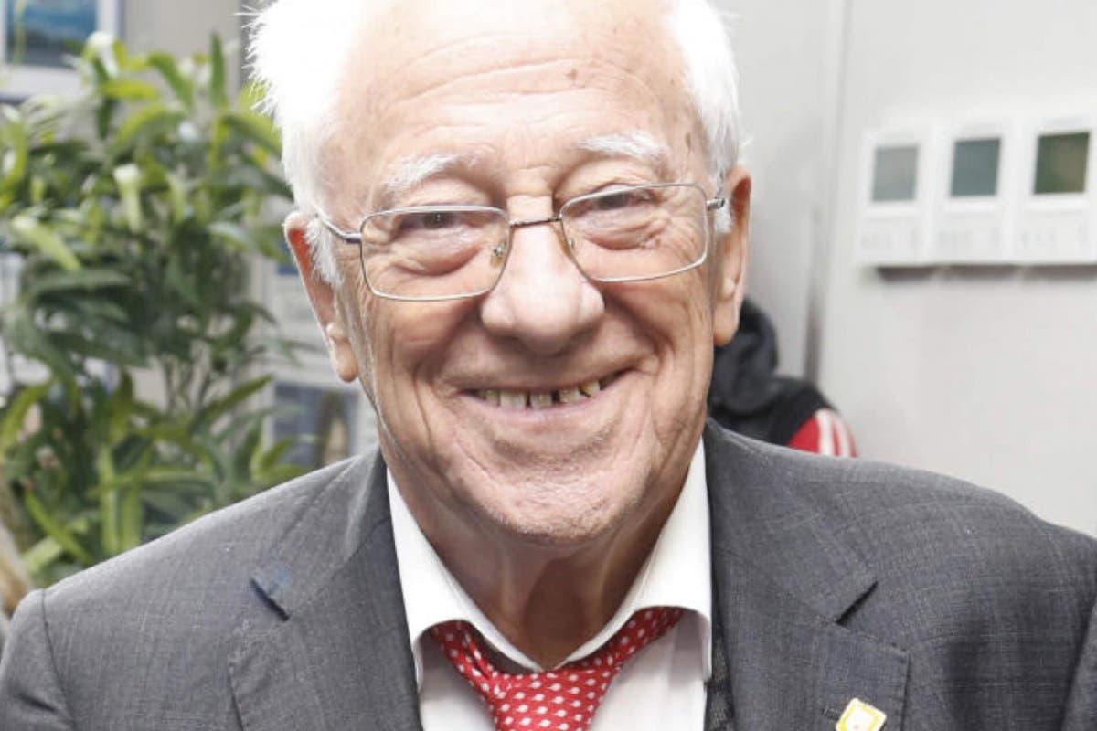El padre Ángel abrirá su primer restaurante en Madrid para los «sintecho»