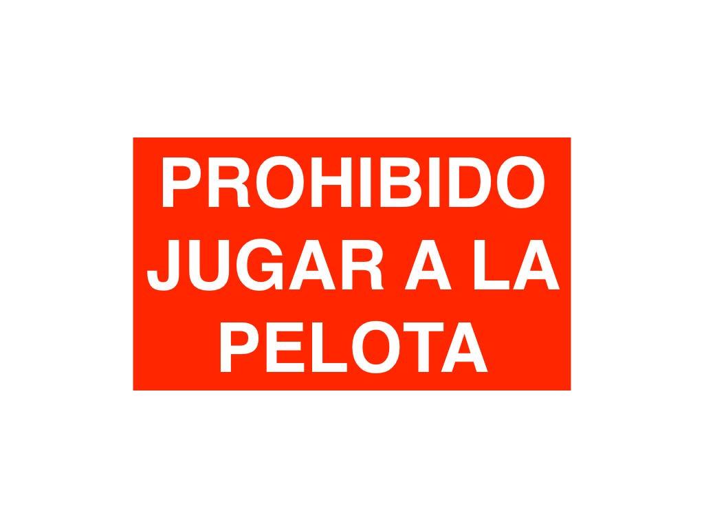 Alcalá sustituirá estos carteles por otros más amables diseñados por niños