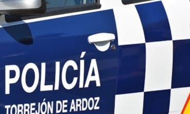 Detenido un individuo en Torrejón con 100 gramos de hachís