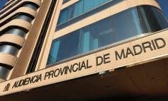 Quince años de cárcel para La Manada de Collado Villalba