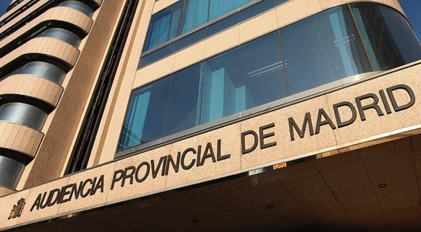 El acusado de matar a un chatarrero en Alcalá de Henares alega legítima defensa