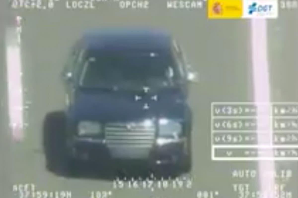 La Guardia Civil desvela a qué velocidad exacta multan los radares