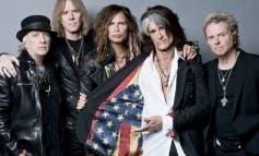Rivas se prepara para el único concierto de Aerosmith en Madrid