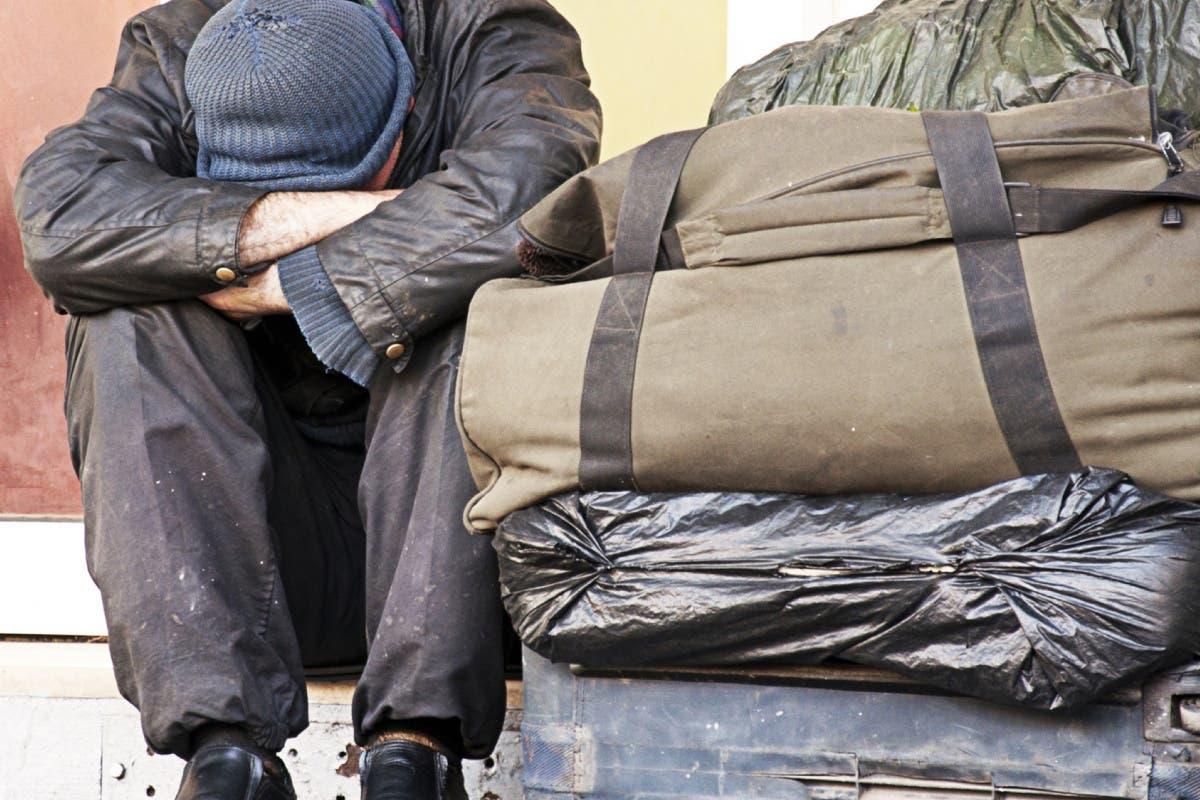 Preocupación por el inminente cierre de un centro para personas sin hogar en Alcalá