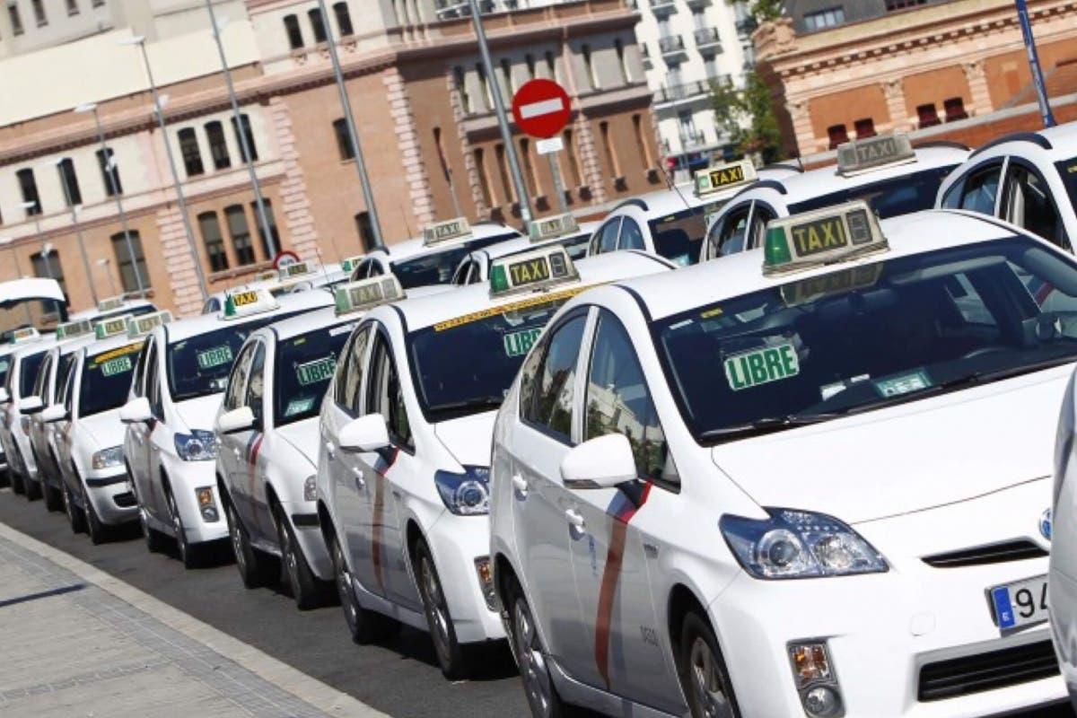 Detenido por atracar taxistas en Vallecas con un arma