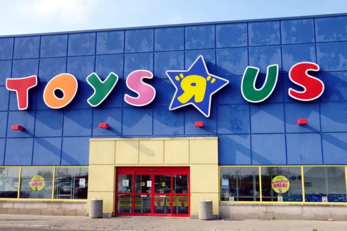 Toys 'R' Us creará 1.700 empleos en España por Navidad