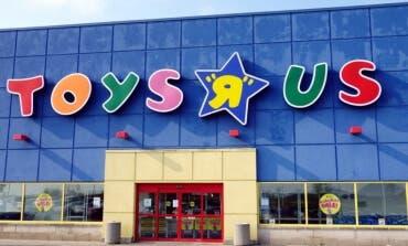 Toys 'R' Us cierra en USA y crece el temor en el Corredor del Henares
