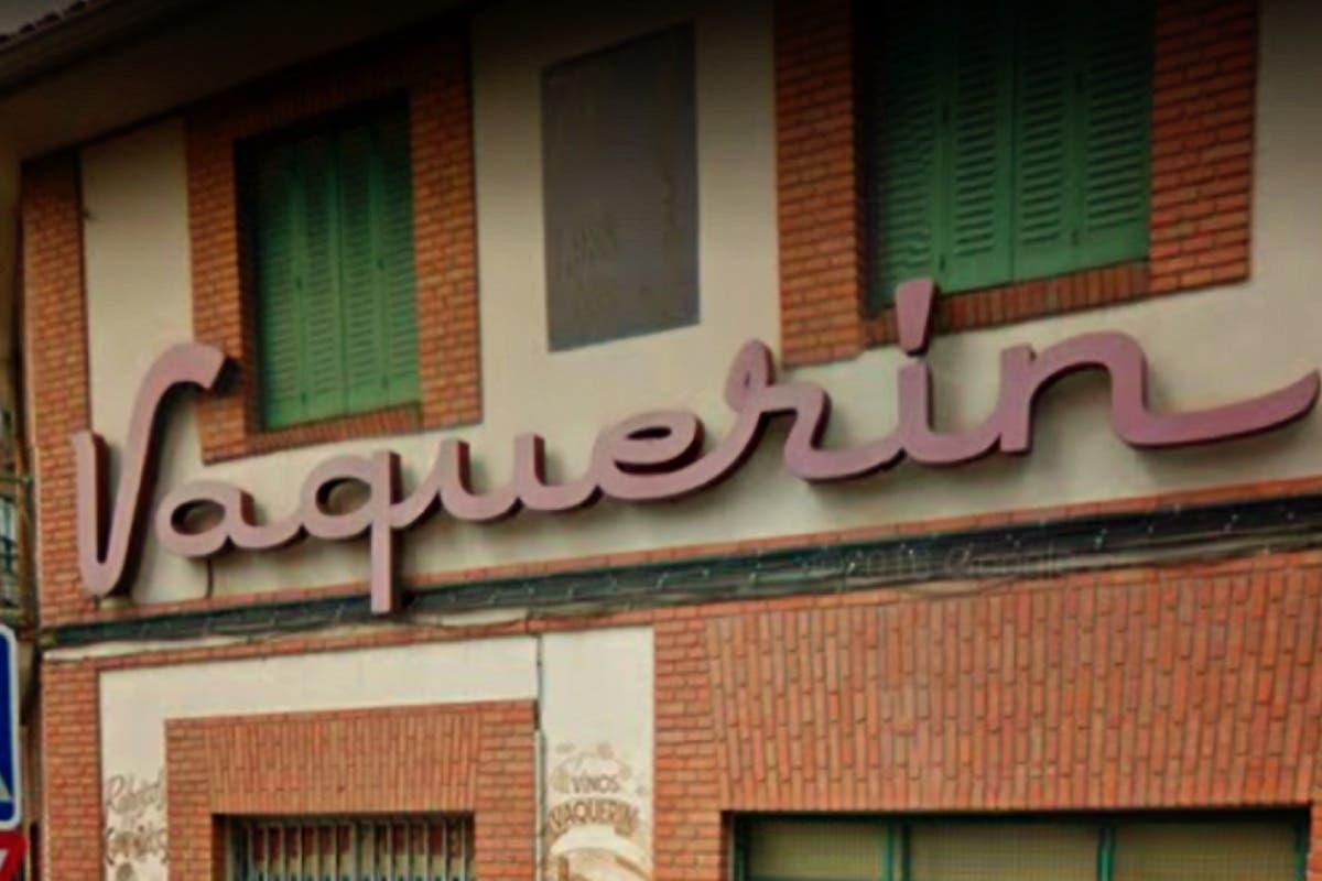 Vaquerín, en Torrejón, cierra sus puertas tras más de 83 años de historia