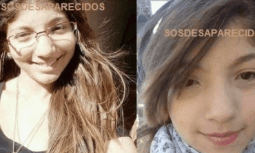 Buscan a una joven de 22 años desaparecida en Alcobendas