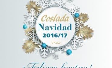 Coslada celebra un mercado navideño y otro medieval esta Navidad