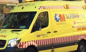 Un hombre muere cuando corría una carrera en Aranjuez