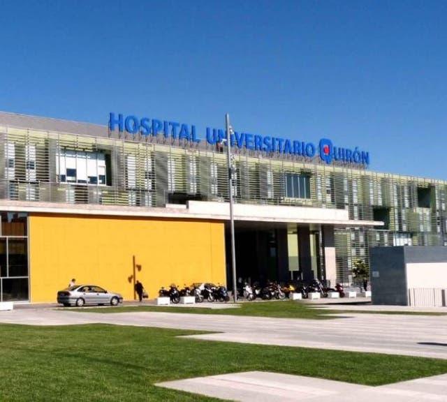 Muere a las puertas de un hospital en Madrid sin que nadie salga a atenderle