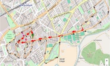 Alcalá celebra este sábado su San Silvestre con 1.500 corredores