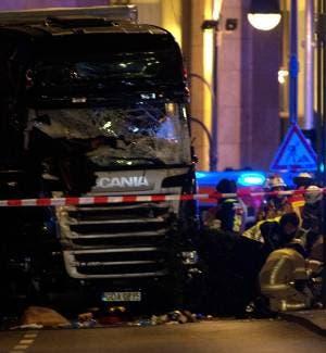 Madrid prohíbe los camiones durante la Cabalgata para evitar atentados