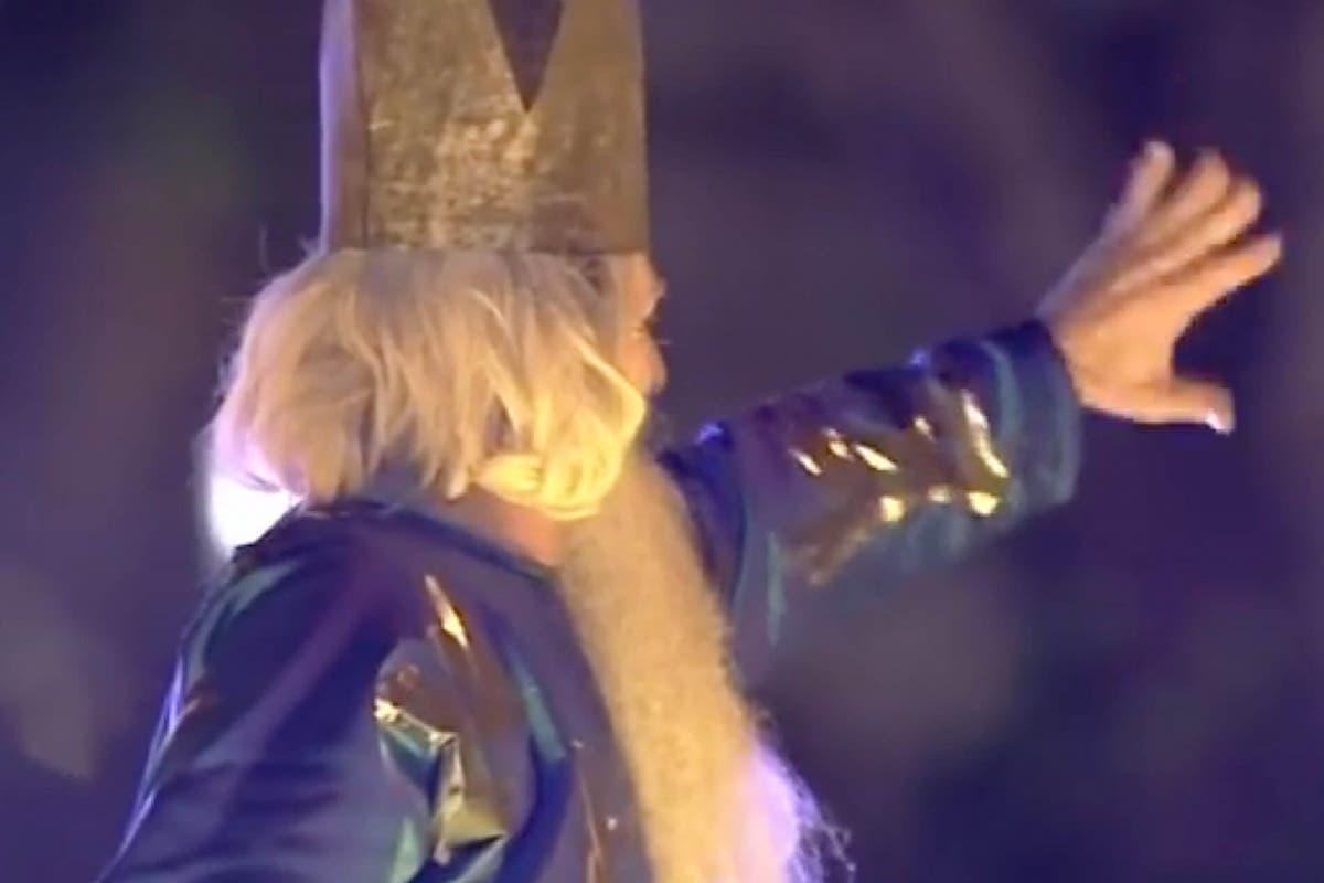 Así será la Cabalgata de Reyes de Madrid