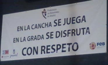 Baloncesto para niños gratis estas Navidades en Torrejón