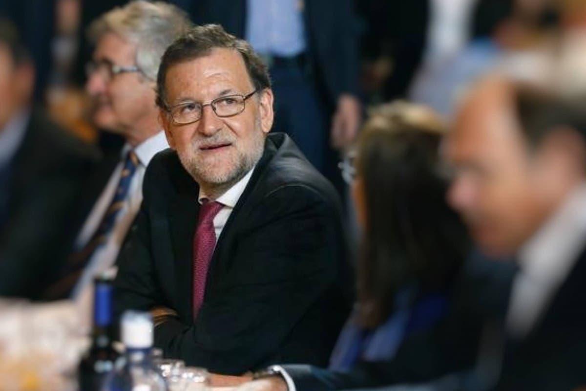 Torrejón acoge la cena de Navidad del PP de Madrid con Mariano Rajoy