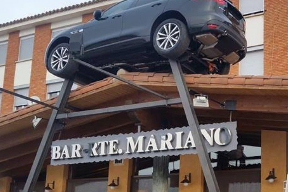 Mariano, de Guadalajara, sortea en Teruel una cesta valorada en 450.000 euros