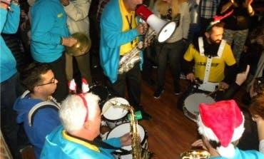 Nochebuena en Torrejón: vermouth, charanga y fiesta remember