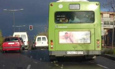 La calle Sevilla de Coslada permanecerá cerrada al tráfico durante 5 días