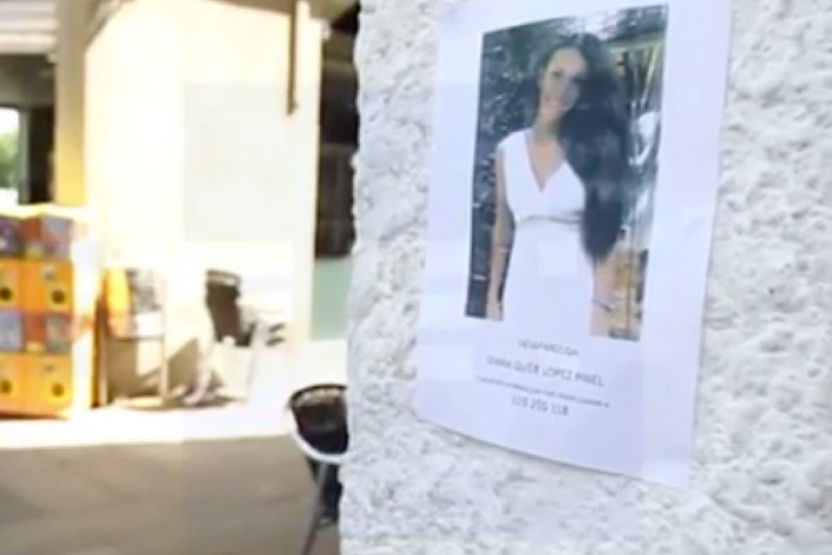 El juez archiva el caso de la desaparición de Diana Quer