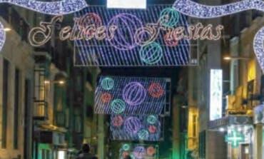 Guadalajara enciende su Navidad el próximo 9 de diciembre